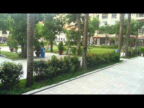 Vincom Center, Ho Chi Minh City
