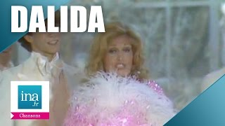 Watch Dalida Comme Disait Mistinguett video