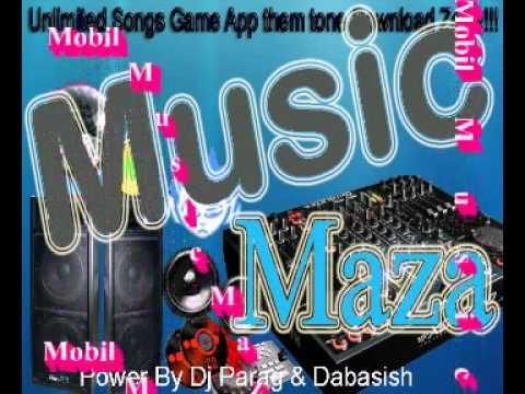 A Mobil Music MAza wapka mobi