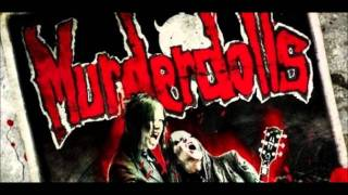 Watch Murderdolls Kill Miss America video