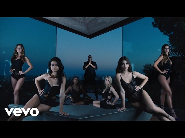Taio Cruz - Do What You Like (Official Video)