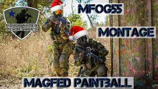 MFOG55 Magfed paintball montage