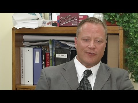 Hamburg in negotiations with new superintendent