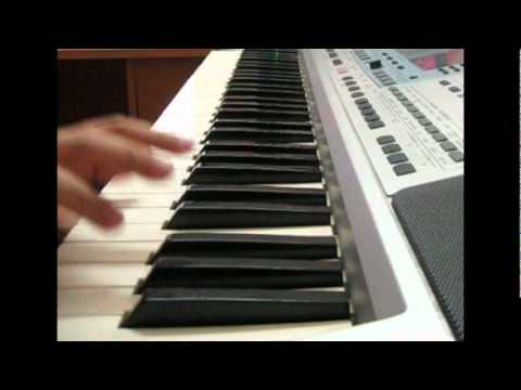 Chris Medina - What Are Words (piano Instrumental) video