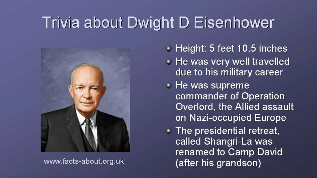 the popular things that president dwight d eisenhower is remembered for Explore james puskarich's board dwight eisenhower on who is remembered for his courageous on best president ever by katluby46 dwight david.