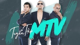 Tuyển Tập MTV Band | Những Ca Khúc Nhạc Trẻ Đại Náo Vpop