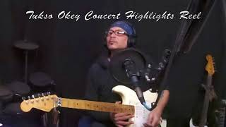 Concert Highlights Reel