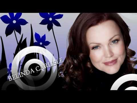 Belinda Carlisle - I Feel Free