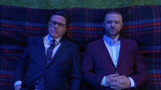 Download Lagu Justin Timberlake: Big Questions With Even Bigger Stars Gratis STAFABAND