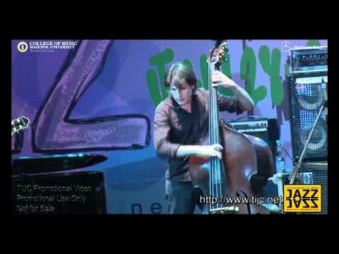 4 Andreas Oberg Trio@TIJC2011