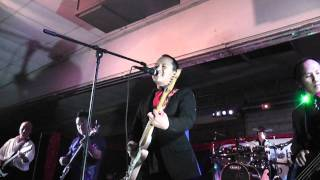 Arrow and The Hmong Time Band