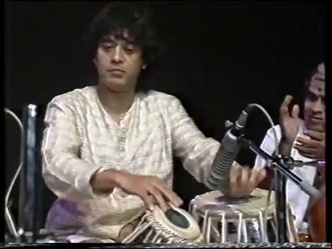 Ustad Zakhir Hussain solo