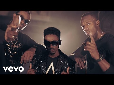 Christopher Martin - Mi Friend Dem