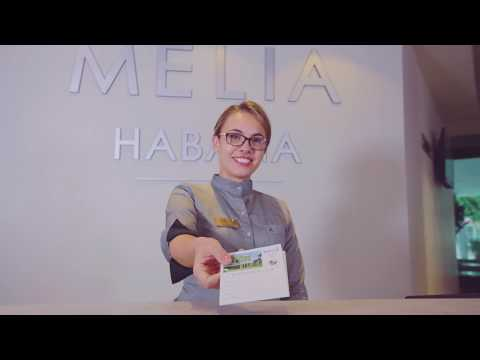 Video - Meliá Habana