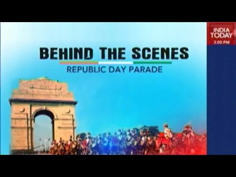 The Long Story: Republic Day Parade | Behind The Scenes