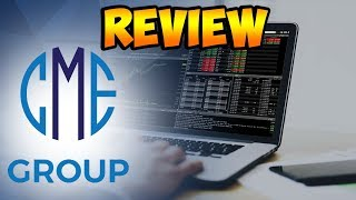 Technology at CME Group