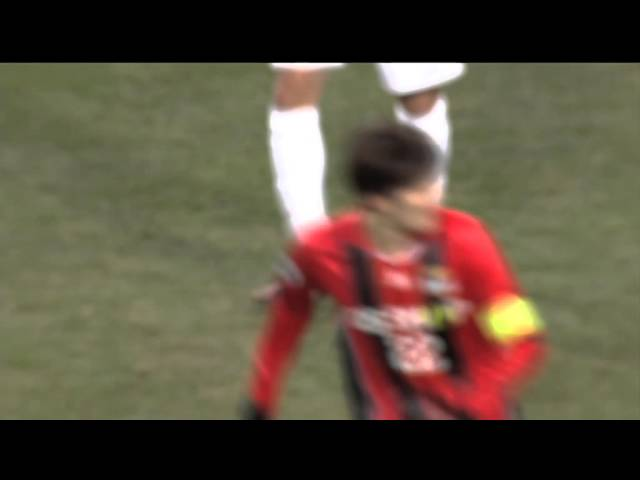 FC Seoul vs Kashima Antlers: AFC Champions League 2015 (Group Stage)
