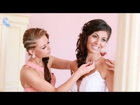 Przygotowania do ślubu 2013