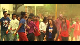 ICC World Twenty20 Bangladesh 2014, Flash Mob - Stamford University Bangladesh