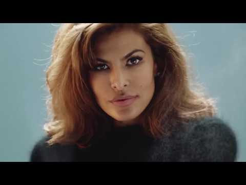 Eva Mendes for Avon Eve Duet fragrance