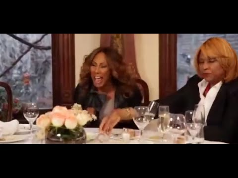 Braxton Family Values Review Season 4 Epi 1 & 2