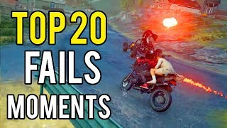 PUBG Funny Fails and WTF Moments! #07 Daily PUBG Best Moments