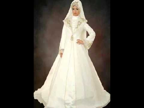 Beautiful wedding amp abaya dresses youtube