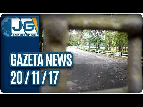 Gazeta News - 20/11/2017