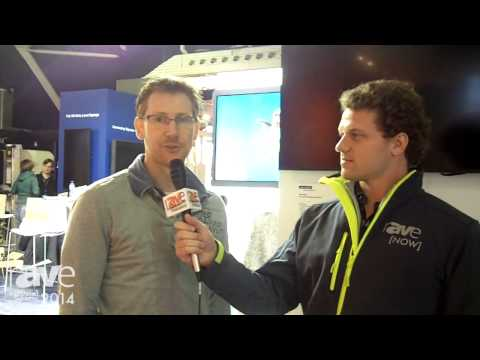 ISE 2014: Advantech Europe Excited About Showing New Digital Signage Products in Pre-Show Interview