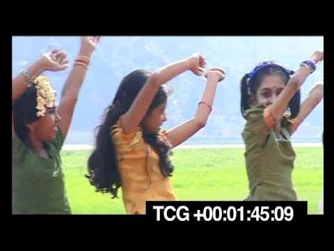 Sravanathingal - Onapattukal video
