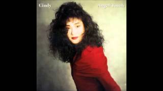 CINDY - Angel Touch (1990) - Track  5 - 天使の気持ち