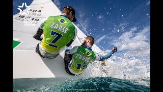 Final Day   Day 5   Replay   Star Sailors League Finals   Nassau, Bahamas