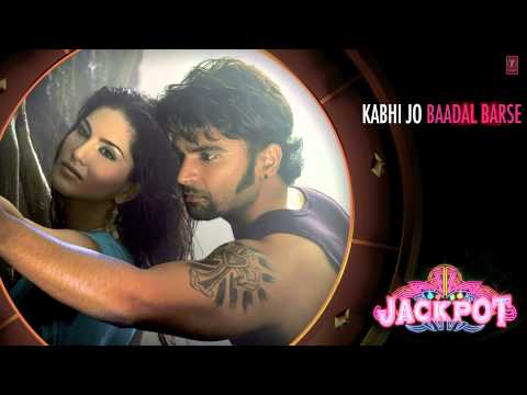 kabhi Jo Badal Barse Full Song (audio) By Arijit Singh | Sachiin J Joshi, Sunny Leone video