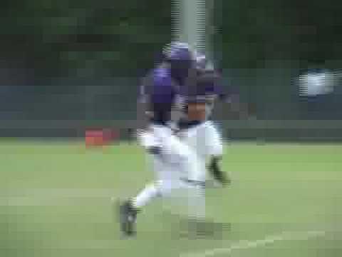 2006 James River High School Freshmen Football Highlights