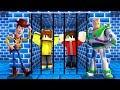 ISMETRG OYUNCAK HAPİSHANESİNDEN KAÇIYOR! 😱 - Minecraft