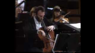 Beethoven Triple Concerto 3rd Movement Georg Pedersen
