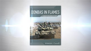 Donbas in Flames. Guide to the Conflict Zone