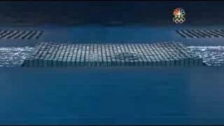 2008 PEKIN OLYMPICS OPENING CEREMONY-NBC PART4