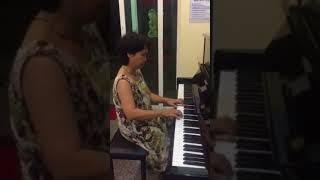 Love Story - Cô Thơ (60t) - Đồ Rê Mí Music & Art Center