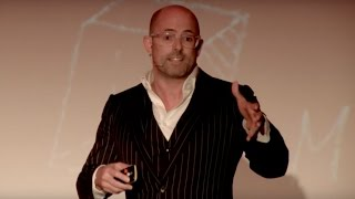 Why a brand DNA is so important in a brand strategy | Vincent Perriard | TEDxEcoleHôtelièreLausanne