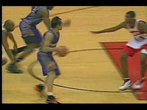Phoenix Suns Tribute (2006-2007) Video