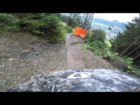 Schladming Downhill World Cup Track 2014
