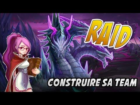 Summoners War - Tuto raid - 1/2 Les Bases