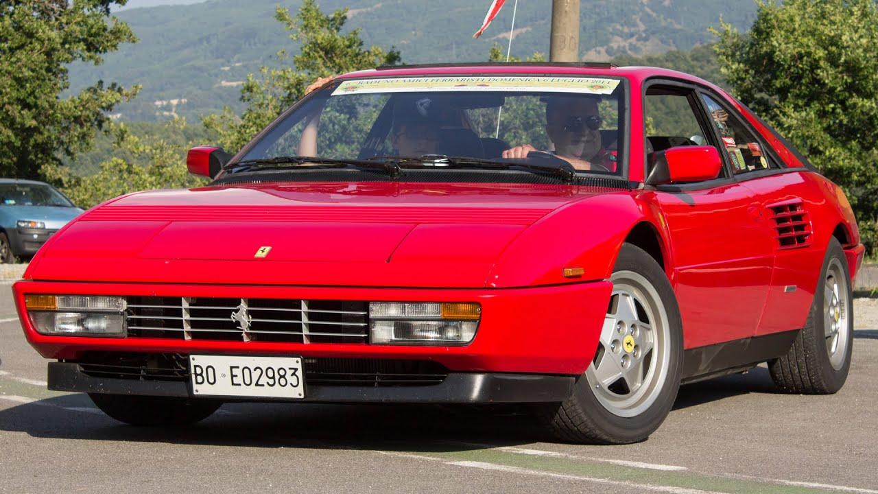 ferrari mondial t start up walkaround and sound 2014 hq youtube. Black Bedroom Furniture Sets. Home Design Ideas