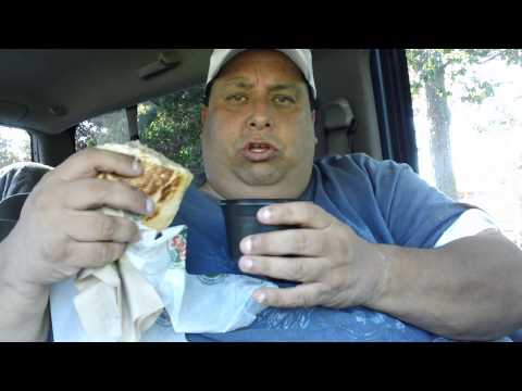 Togo's Toasted Dip Sandwiches REVIEW!