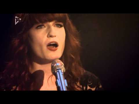 Florence + The Machine - Shake It Out (nme Awards 2012) video