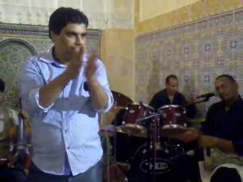 87sofiane * ORKISTRA FATAH CHA3BI 9A3AT RIYAD TEMARA 2012