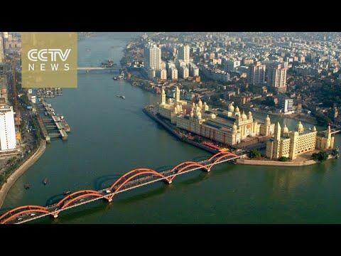 Xiamen: Pivot city connecting Southeast Asia