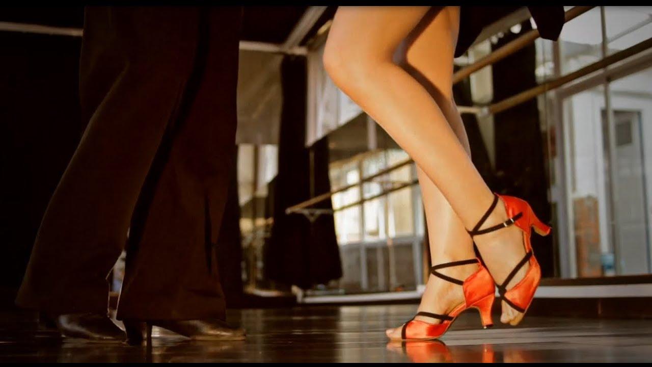 Desafío de baile hot 25 5