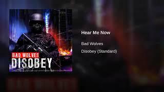Download Lagu Hear Me Now Gratis STAFABAND